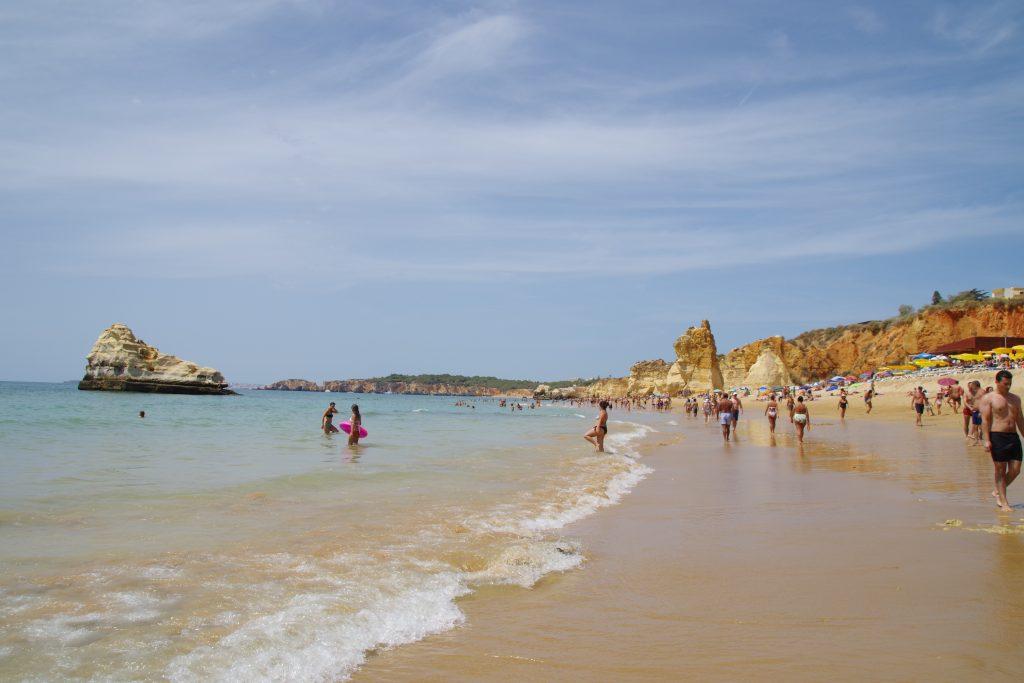 Playas de Portimao