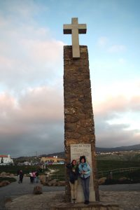 Monumento Cabo da Roca