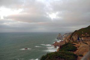 Panorámica Cabo da Roca