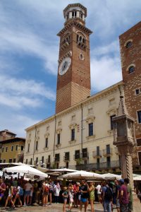 La Torre de Los Lam berti