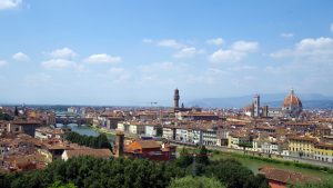 Mirador Piazzale Michelangelo