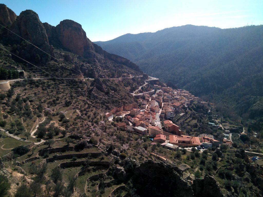 Ayna, de los pueblos más bonitos de de Albacete