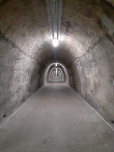 Tunel de Grič