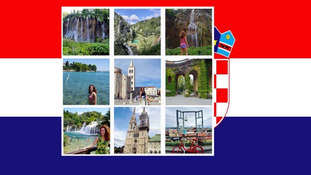 Croacia en 5 días