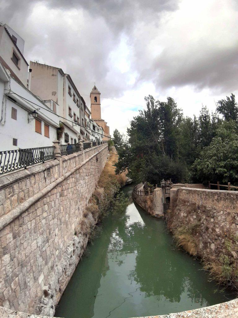 Ruta del agua en Alcalá del Júcar