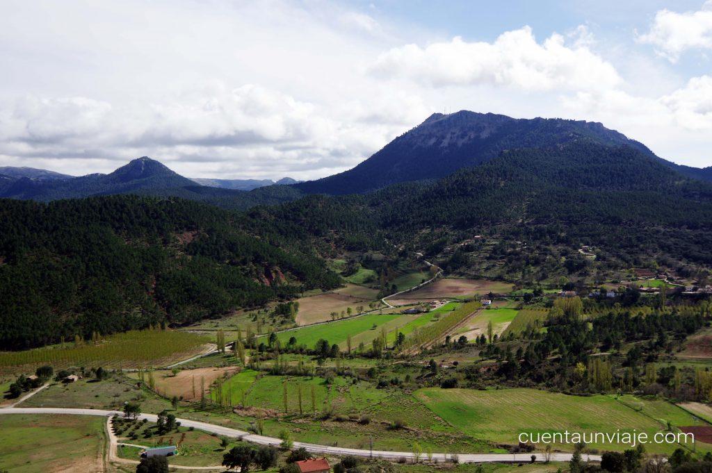 Riópar Viejo, de los pueblos más bonitos de Albacete