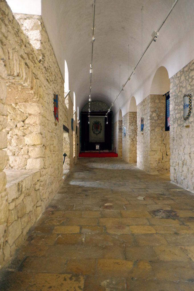 Visitar el Castillo de Santa Bárbara de Alicante